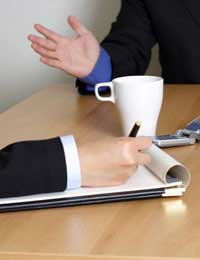 Conveyancer Breach Of Contract Licence